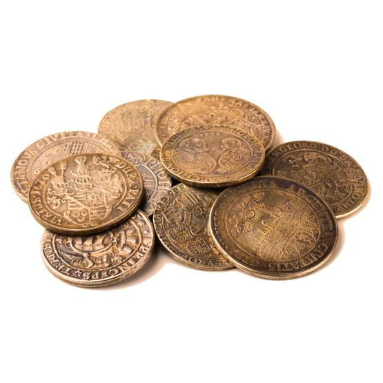 Custom Coins by Kingpins ca